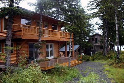 Lodge Photos